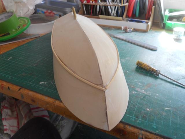 HA Kits Ocean Racer Dscn1558