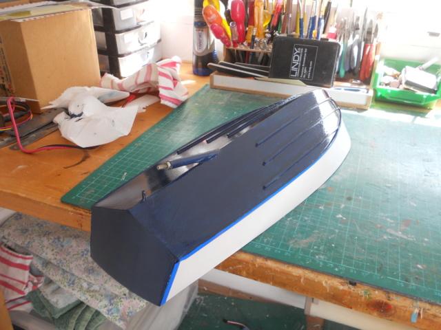 HA Kits Ocean Racer Dscn1563