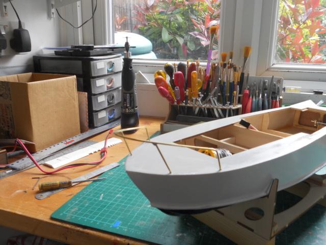 HA Kits Ocean Racer Dscn1564