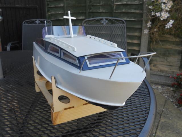 HA Kits Ocean Racer - Page 2 Dscn1574