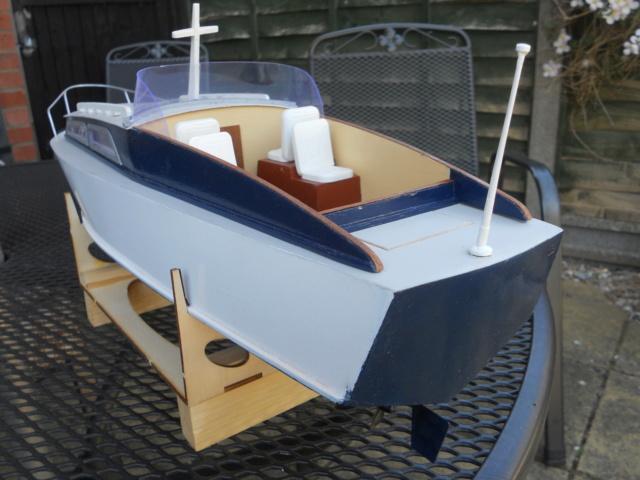 HA Kits Ocean Racer - Page 2 Dscn1575