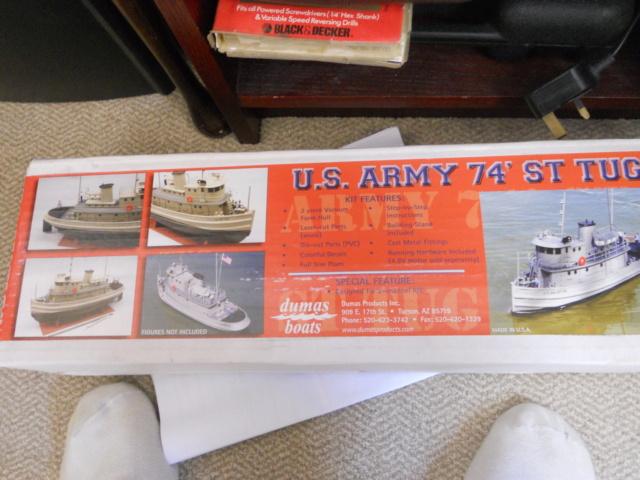 Dumas US Army 74' Tug Dscn1768