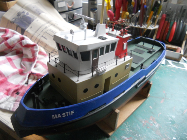 Deans Marine Mastif Tug Dscn1874