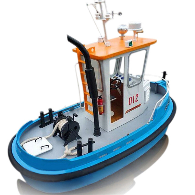Chinese Mini Tug S-l16010