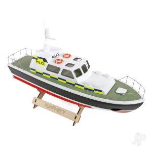Police/Pilot Boat Wbc10010