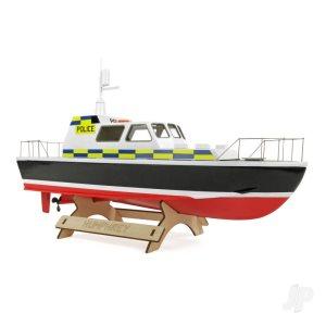 Police/Pilot Boat Wbc10011
