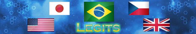 Legits Server Forum
