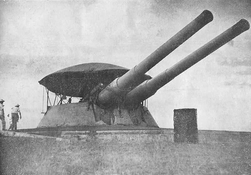 Batterie de Gorée et fortifications Img_3810