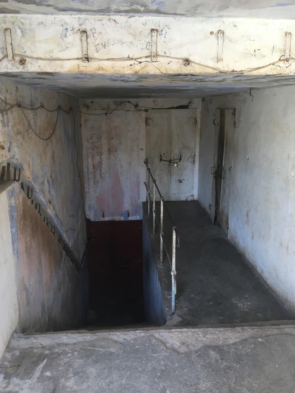 Batterie de Gorée et fortifications Img_4318
