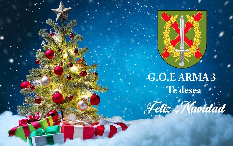 Feliz Navidad y Prospero Año Nuevo 79972410