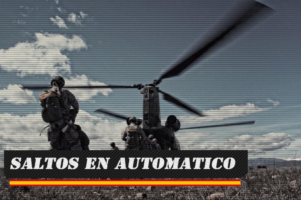 SALTOS EN AUTOMATICO MARTES 05 DE FEBRERO DE 2019 A LAS 21:00 Auto10