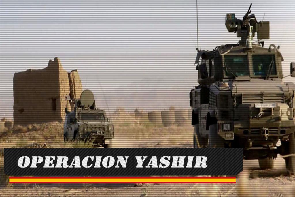 OPERACION YASHIR JUEVES 10 DE ENERO DE 2019 A LAS 22:00 Az10