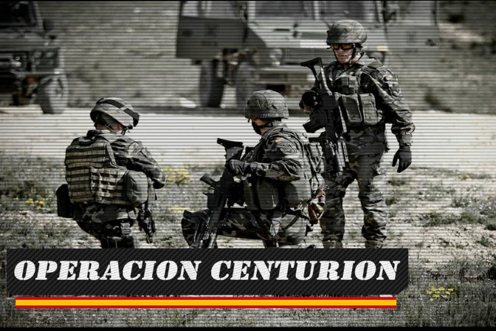 OPERACION CENTURION JUEVES 08 DE NOVIEMBRE DE 2018 A LAS 22:00 Centur10