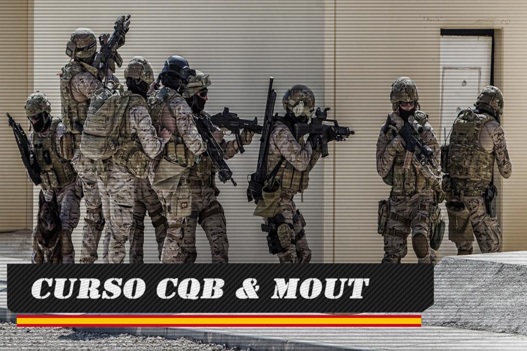 CURSO DE CQB & MOUT MIERCOLES 16 DE ENERO DE 2019 A LAS 21:00 Cqb11