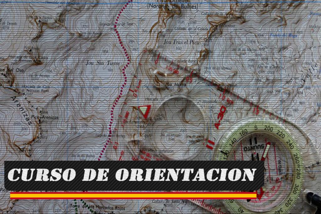 Continua el curso de orientación Viernes 12 De Octubre de 2018 a las  21:30 Orient10