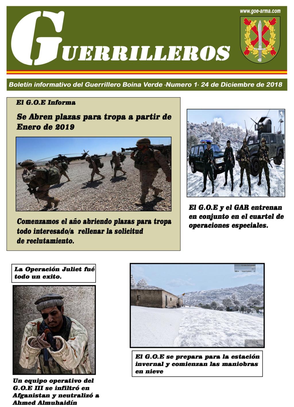Revista del Guerrillero Nº1 Period10