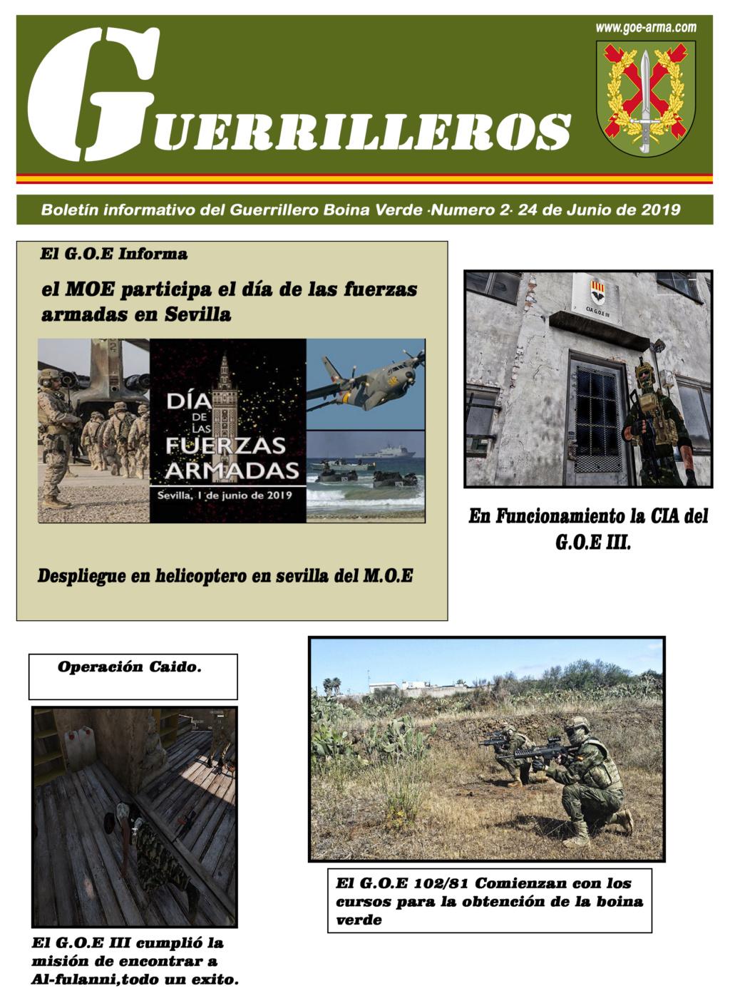 Revista del Guerrillero Nº2 Period11