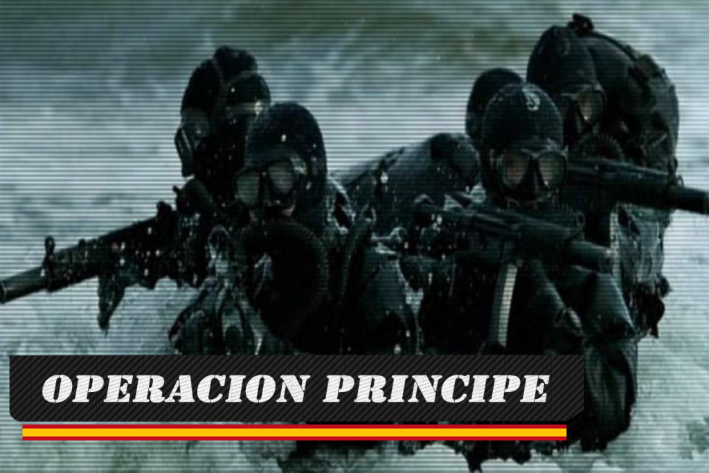 OPERACION PRINCIPE JUEVES 07 DE FEBRERO DE 2019 A LAS 22:00 Princi10