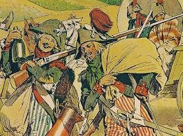 Moine-soldat 17931011