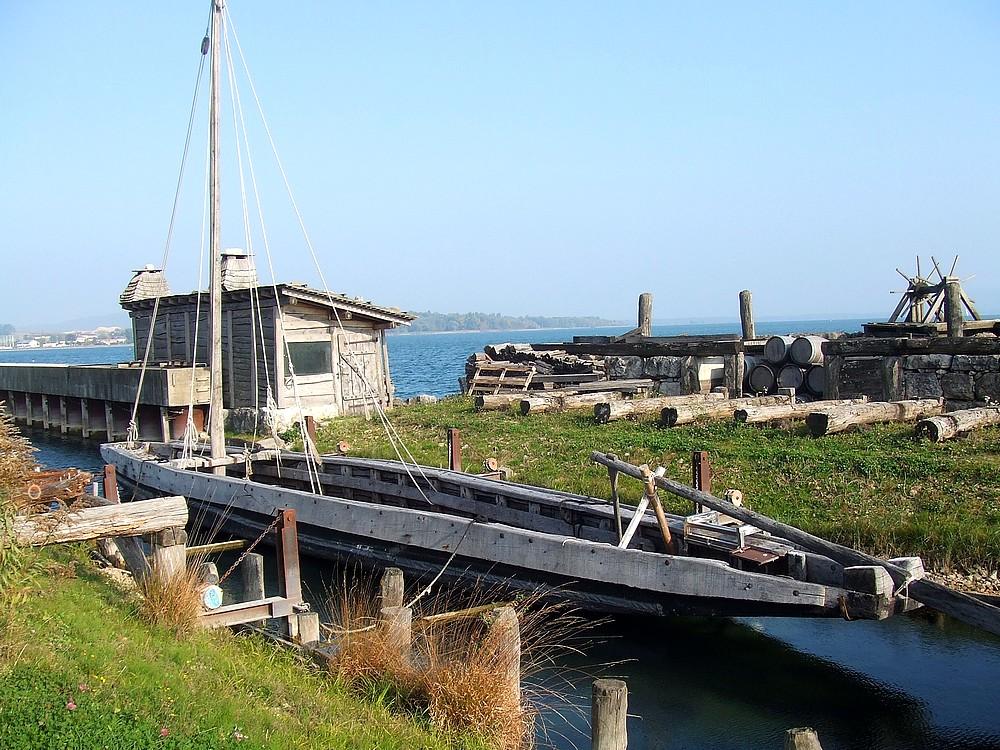 Navigation sur le Lac Léman à l'époque romaine 3dd0b710