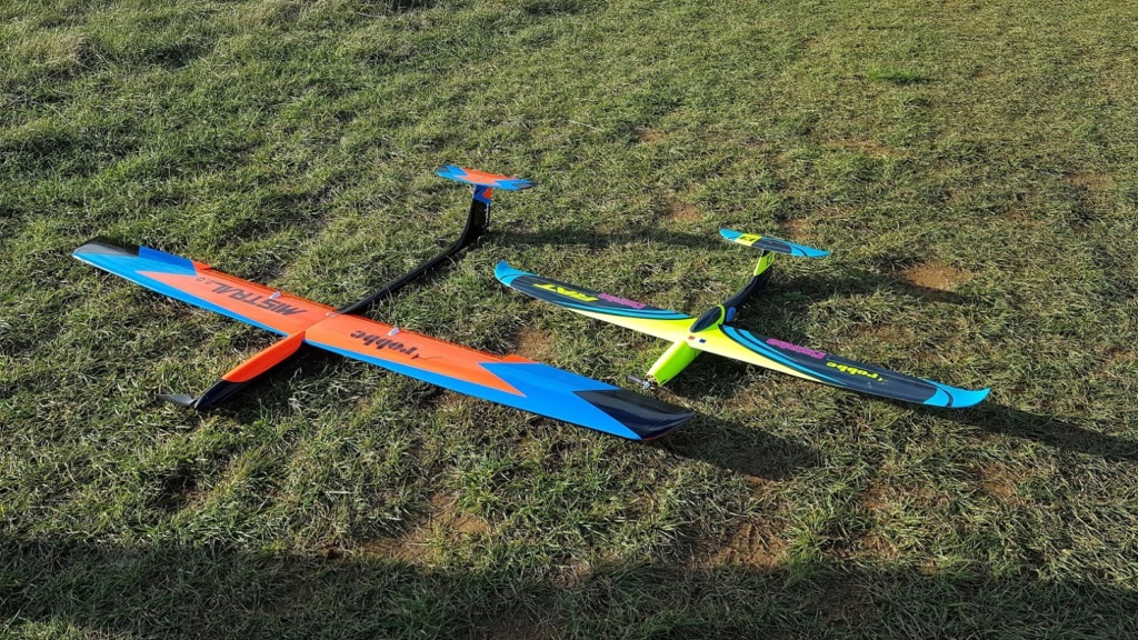 Planeur Robbe Mistral 2.0  20191112