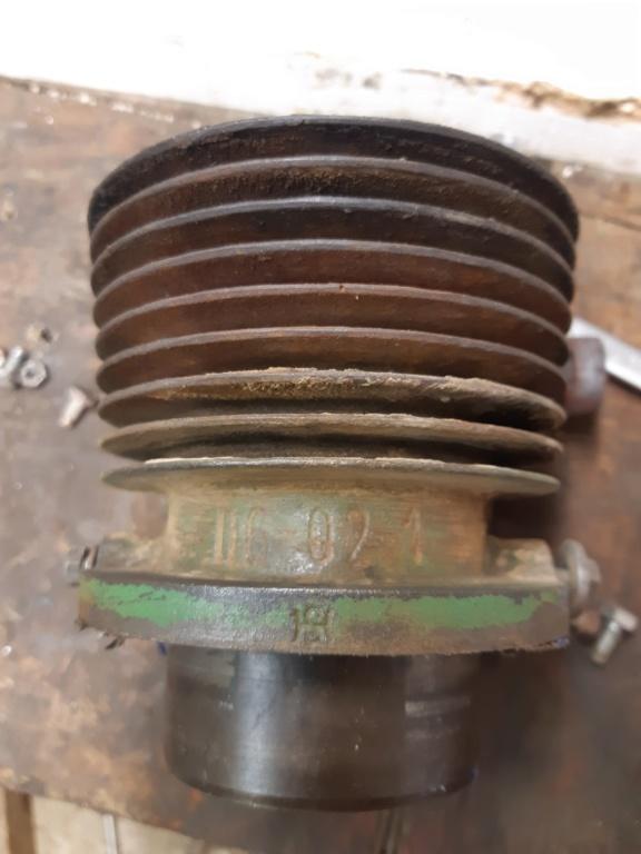 Dans les entrailles du dk6 Cylind10