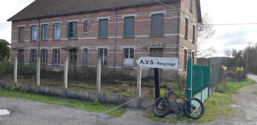 Engin electric de l'IUT de l' Aisne: 2019...reflexion mobilité - Page 32 20201275