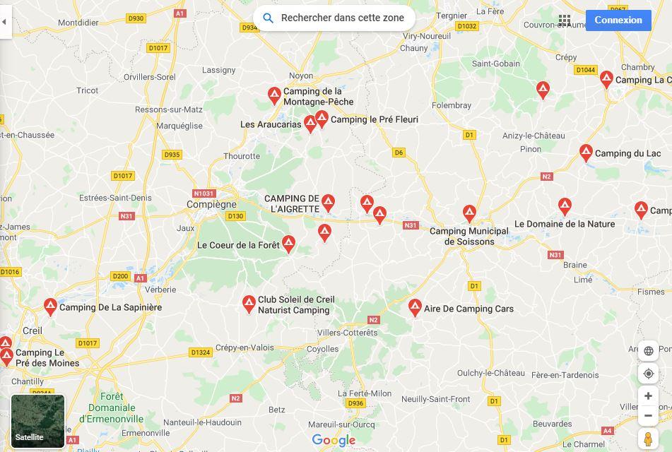 Engin electric de l'IUT de l' Aisne: 2019...reflexion mobilité - Page 26 A451