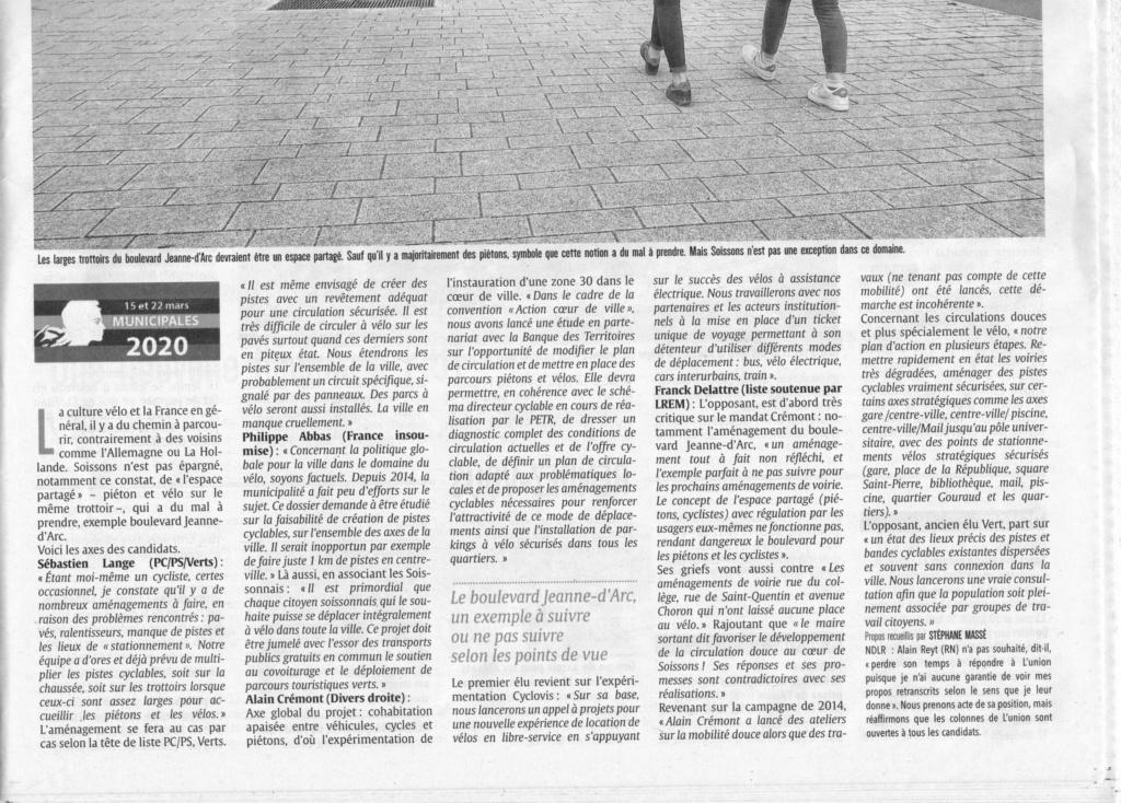 Engin electric de l'IUT de l' Aisne: 2019...reflexion mobilité - Page 22 Img10110