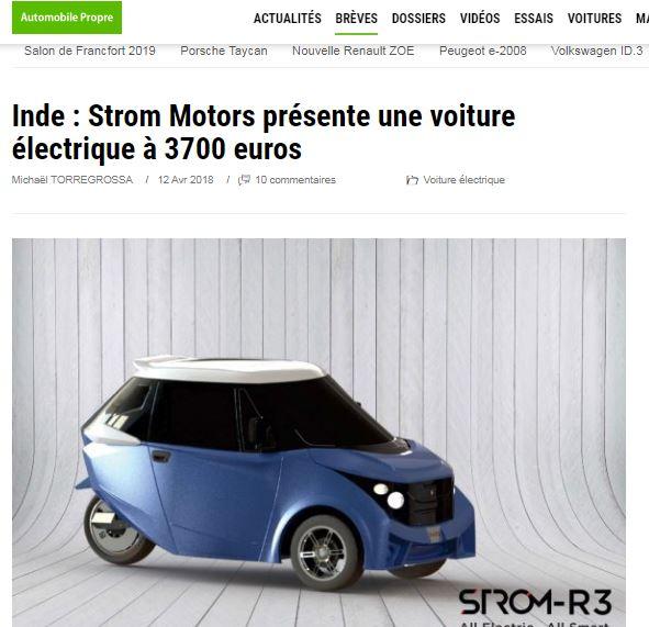 Engin electric de l'IUT de l' Aisne: 2019...reflexion mobilité - Page 16 Inde10
