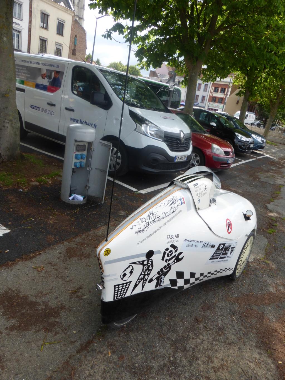 Engin electric de l'IUT de l' Aisne: 2019...reflexion mobilité - Page 22 P1030136