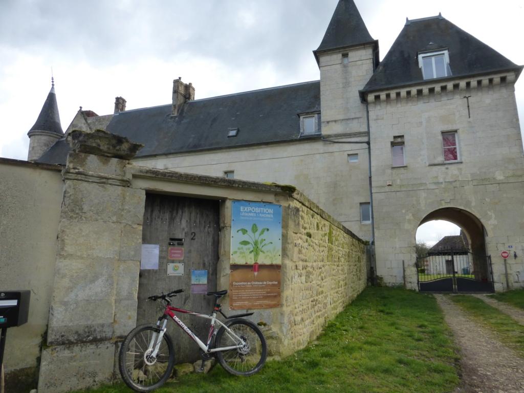 Engin electric de l'IUT de l' Aisne: 2019...reflexion mobilité - Page 32 P1040249