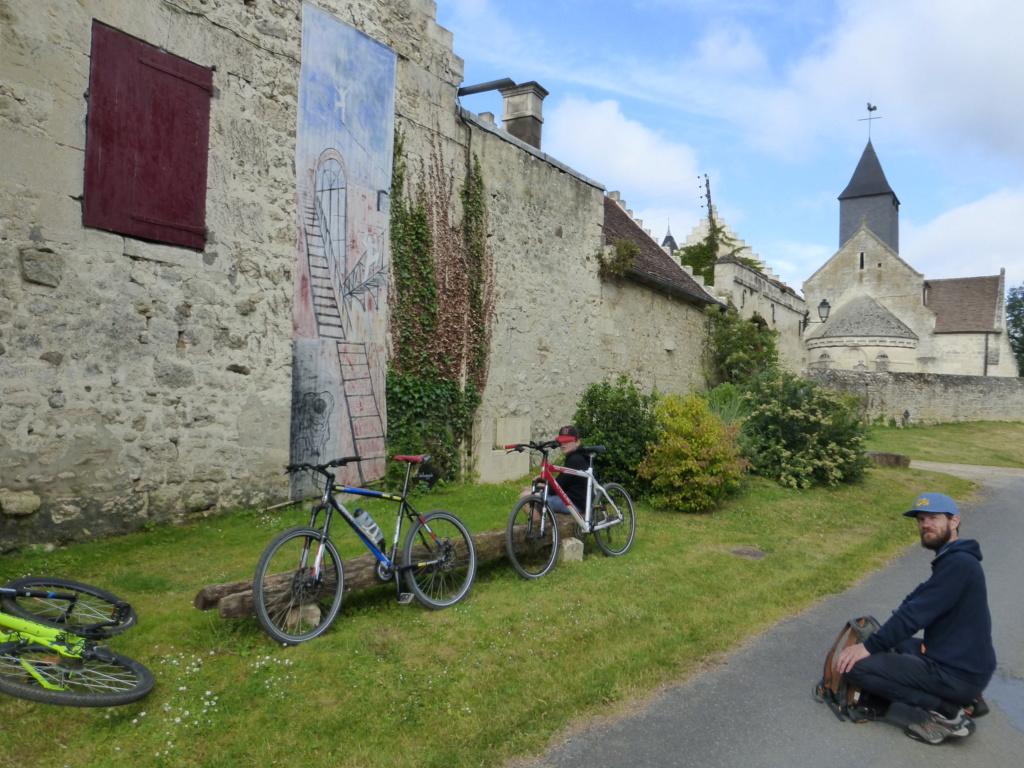 Engin electric de l'IUT de l' Aisne: 2019...reflexion mobilité - Page 26 P1040535