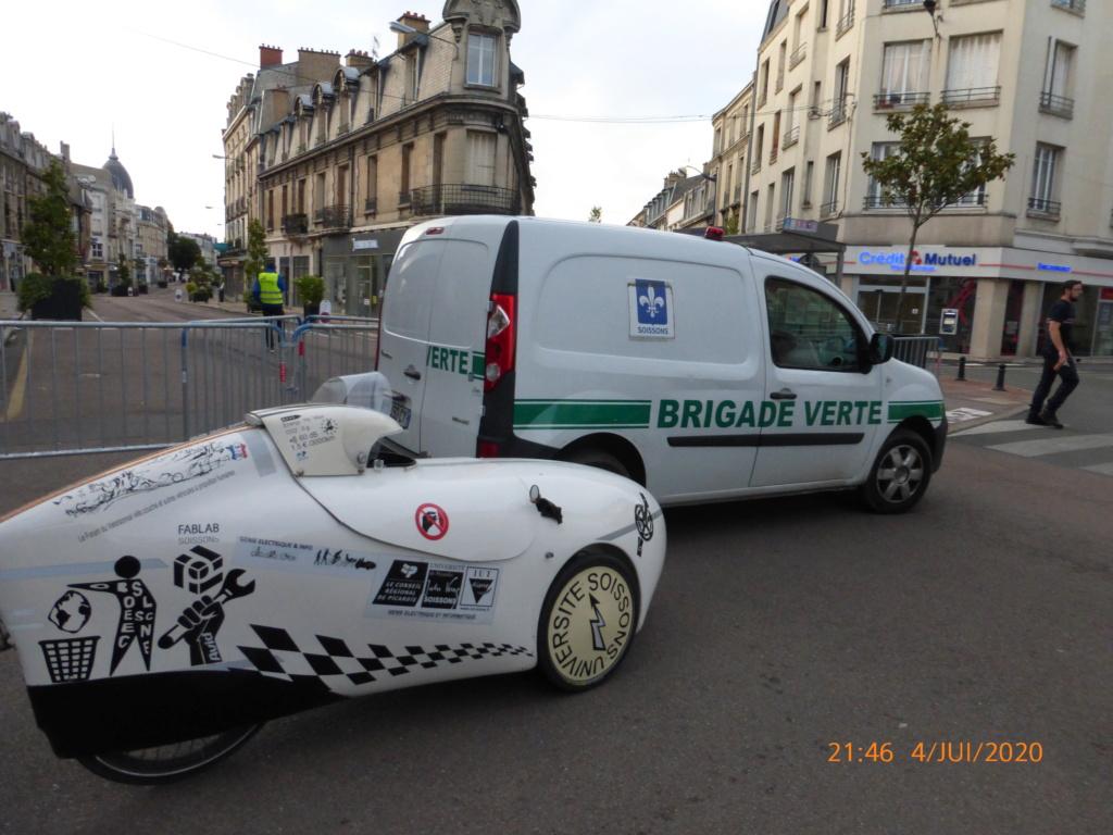 Engin electric de l'IUT de l' Aisne: 2019...reflexion mobilité - Page 26 P1040541