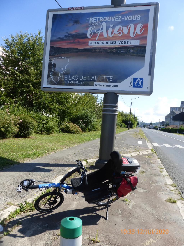 Engin electric de l'IUT de l' Aisne: 2019...reflexion mobilité - Page 26 P1040628