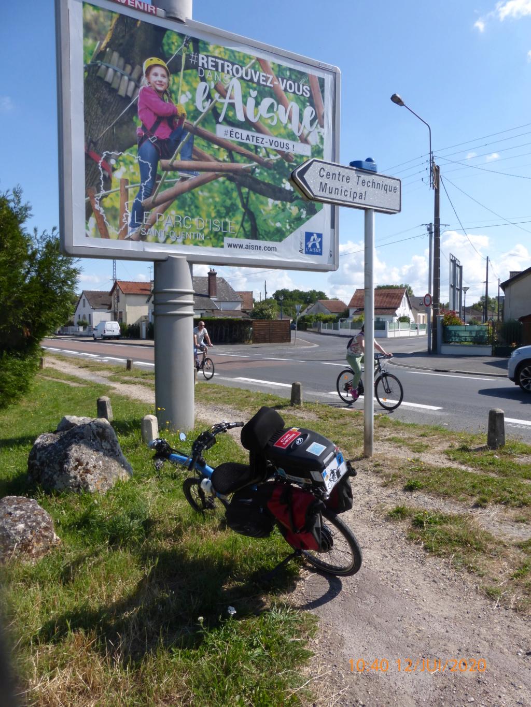 Engin electric de l'IUT de l' Aisne: 2019...reflexion mobilité - Page 26 P1040629