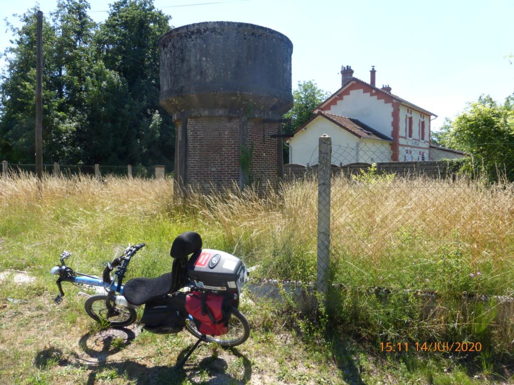 Engin electric de l'IUT de l' Aisne: 2019...reflexion mobilité - Page 26 P1040633