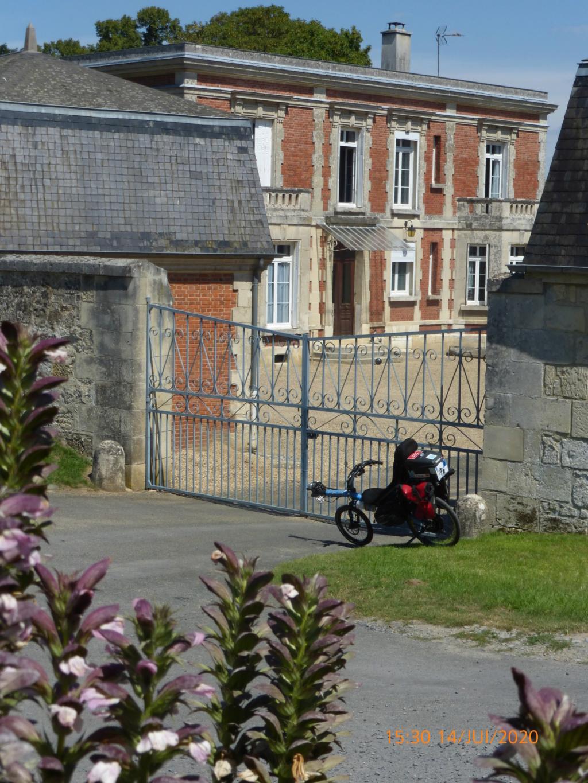 Engin electric de l'IUT de l' Aisne: 2019...reflexion mobilité - Page 26 P1040636