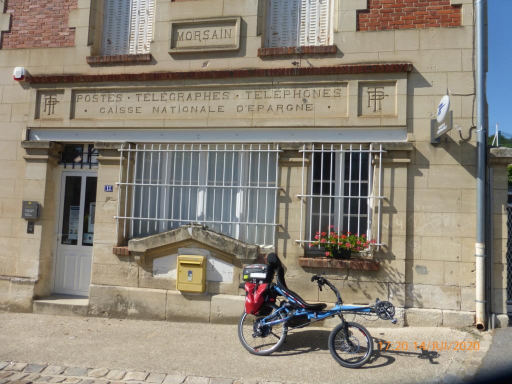 Engin electric de l'IUT de l' Aisne: 2019...reflexion mobilité - Page 26 P1040644