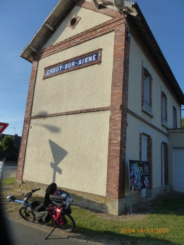 Engin electric de l'IUT de l' Aisne: 2019...reflexion mobilité - Page 26 P1040649