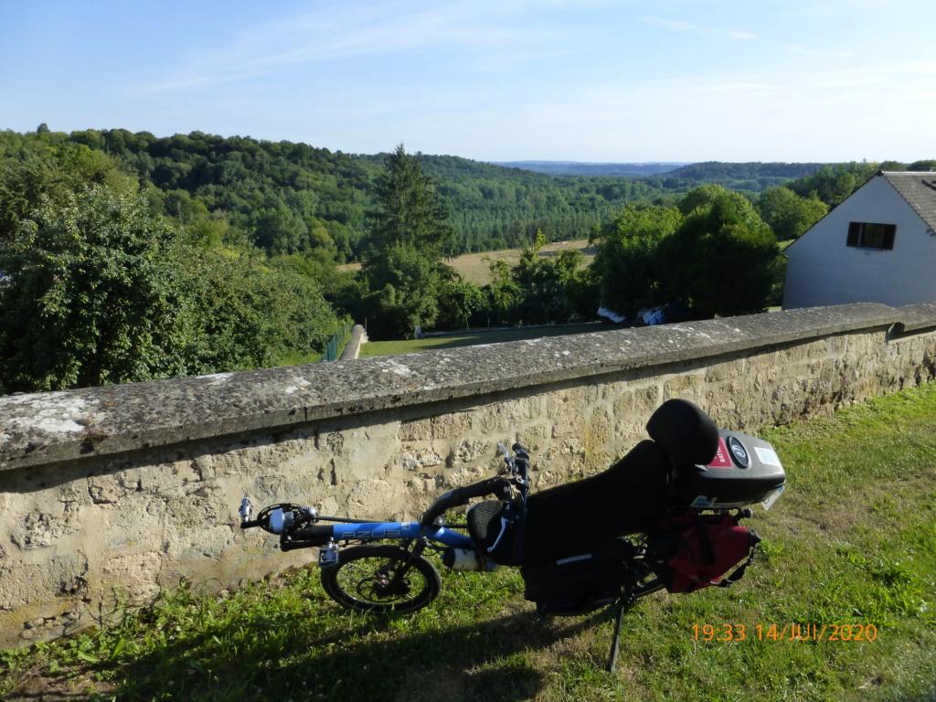 Engin electric de l'IUT de l' Aisne: 2019...reflexion mobilité - Page 26 P1040660