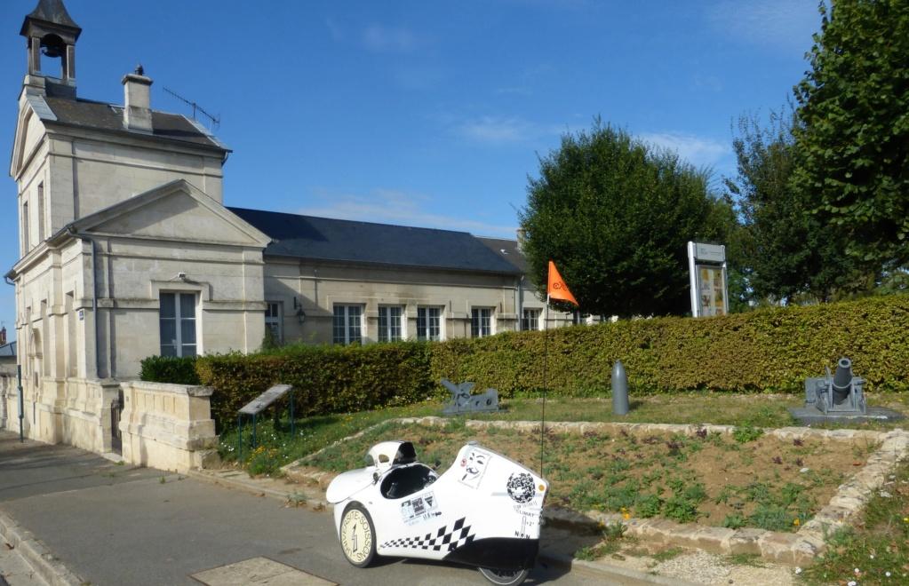 Engin electric de l'IUT de l' Aisne: 2019...reflexion mobilité - Page 26 P1040664