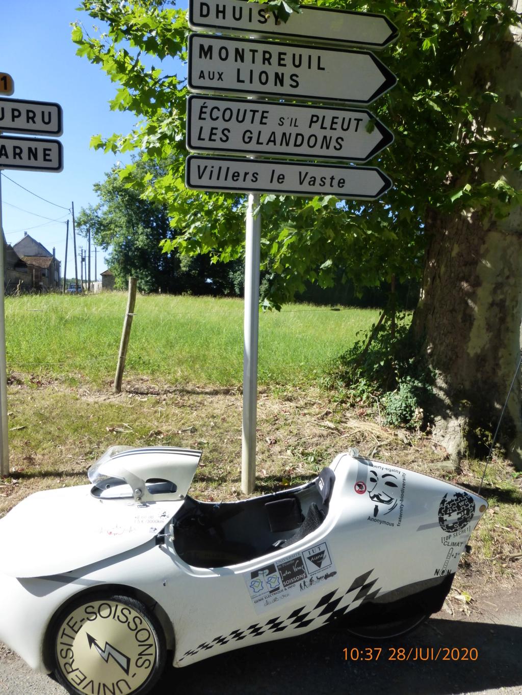 Engin electric de l'IUT de l' Aisne: 2019...reflexion mobilité - Page 26 P1040669