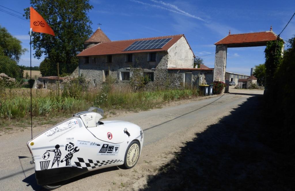 Engin electric de l'IUT de l' Aisne: 2019...reflexion mobilité - Page 26 P1040670