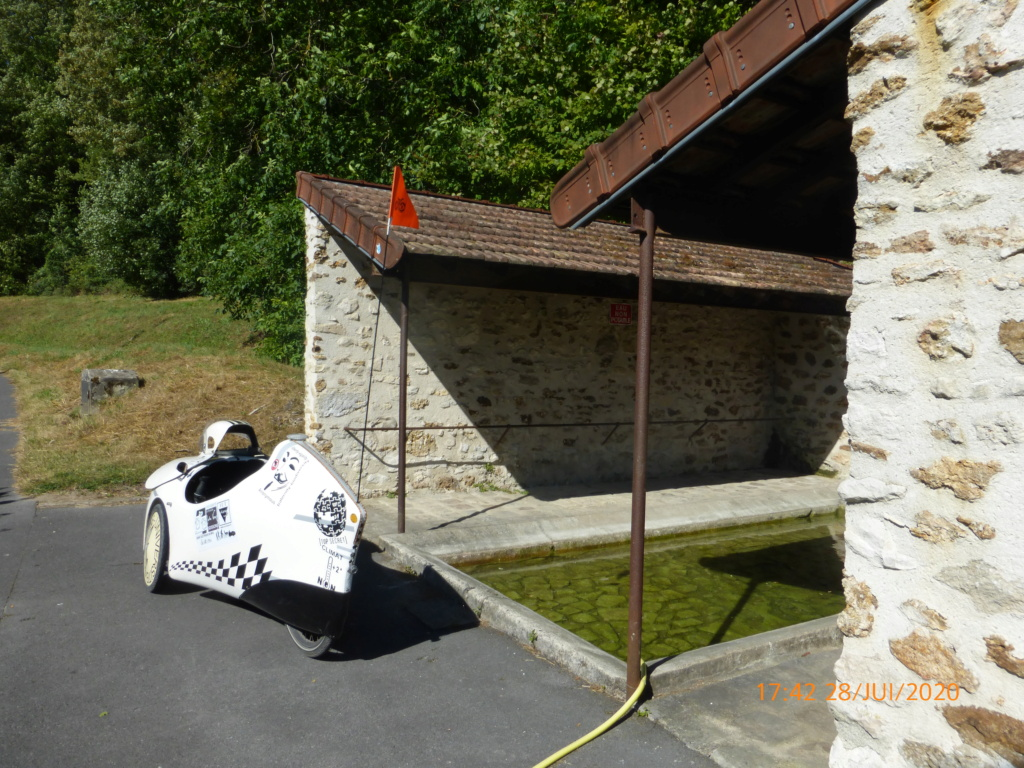 Engin electric de l'IUT de l' Aisne: 2019...reflexion mobilité - Page 26 P1040673