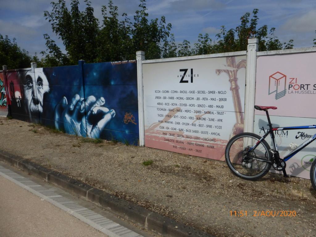 Engin electric de l'IUT de l' Aisne: 2019...reflexion mobilité - Page 26 P1040723