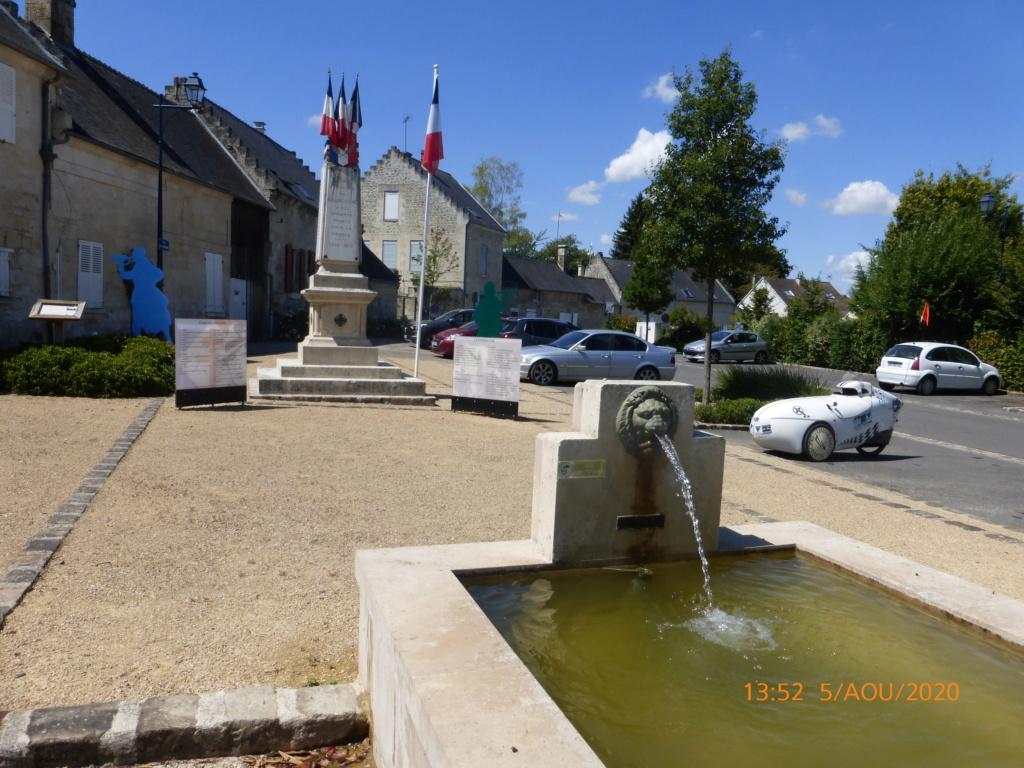 Engin electric de l'IUT de l' Aisne: 2019...reflexion mobilité - Page 26 P1040810