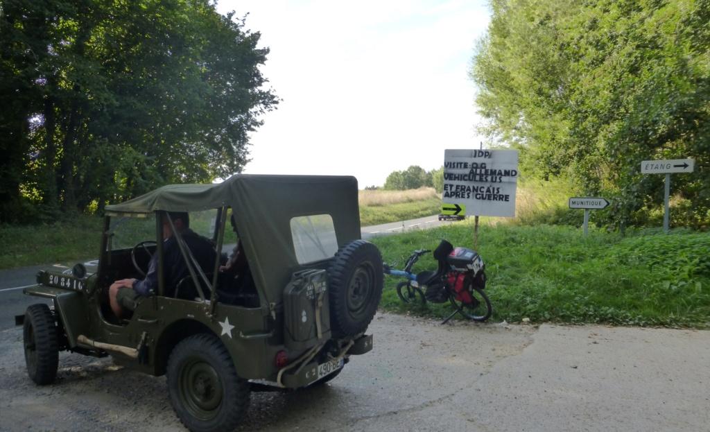 Engin electric de l'IUT de l' Aisne: 2019...reflexion mobilité - Page 29 P1050140