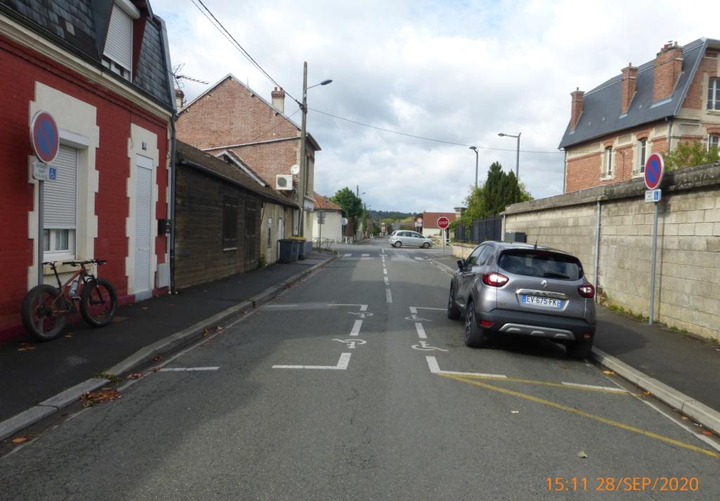 Engin electric de l'IUT de l' Aisne: 2019...reflexion mobilité - Page 29 P1050147
