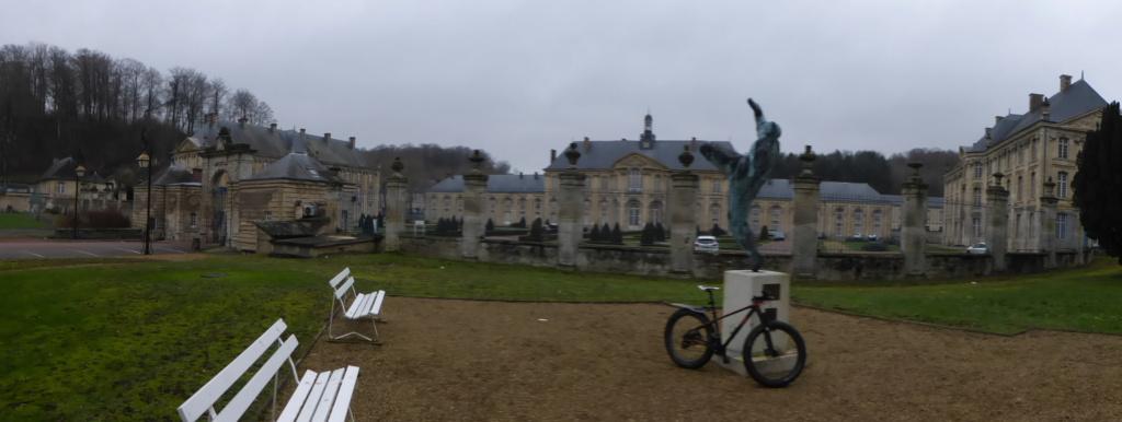 Engin electric de l'IUT de l' Aisne: 2019...reflexion mobilité - Page 33 P1050422